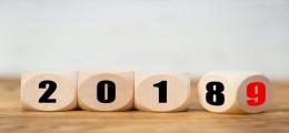 Чем нам запомнился 2018 год
