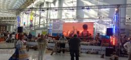 Всероссийский фестиваль и выставка народной культуры в городе Сочи