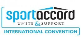 "Международная конвенция ""SportAccord"""